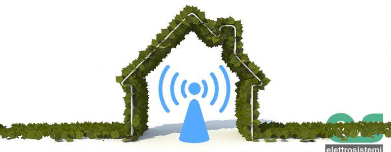 Come scegliere il miglior antifurto wireless per la casa es blog - Miglior antifurto casa wireless ...