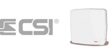 CSI presenta: Infinite – centrale allarme