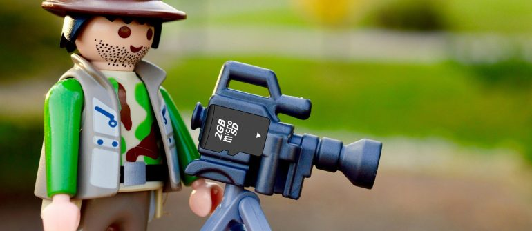Telecamere che registrano con Micro SD: vantaggi, svantaggi e differenze