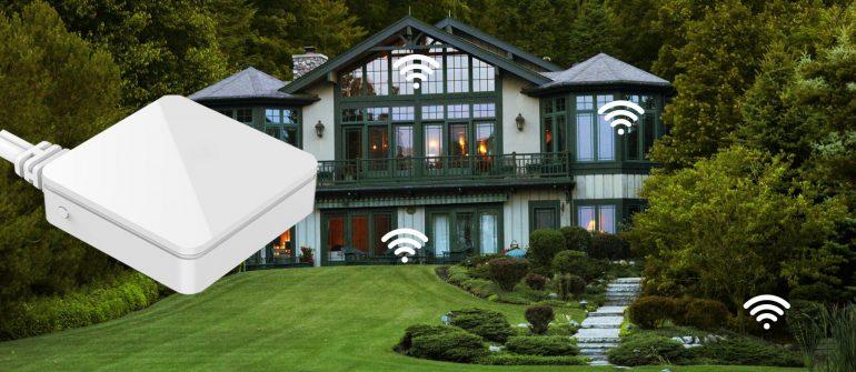 ES-RRW una soluzione 3in1: WiFi Router – Ripetitore – Ponte
