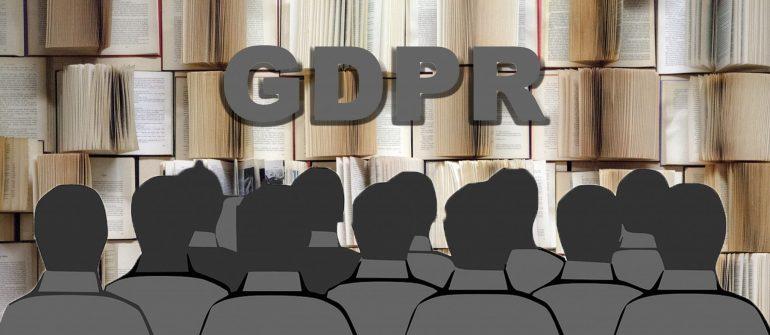 Corso Videosorveglianza: Regolamento Europeo in materia di protezione dei dati personali