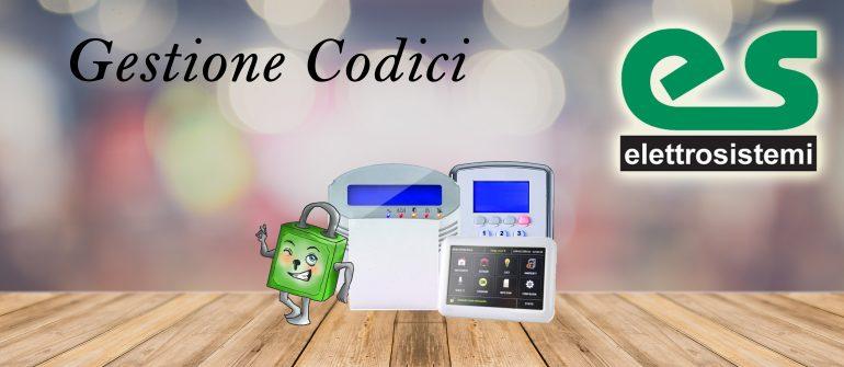 Guida COMBIVOX: sostituzione codice